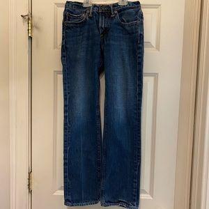 Abercrombie Kids Boys Size 14 Jeans